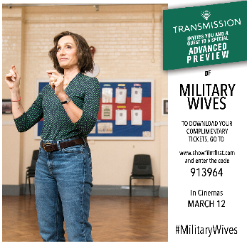 Military Wives